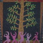 Myrah Brown Green - Dancing in the Tree of LIfe