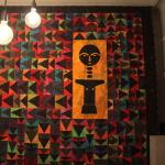 Myrah Brown Green - In My Akuabaa Form